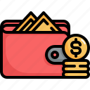 money, dollar, pocket, cash, payment, currency, finance