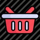 shopping basket, basket, shopping, shop, cart, buy, online