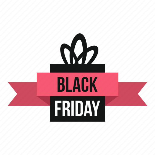 box, friday, gift, marketing, open, price, sale icon