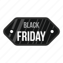 discount, friday, marketing, offer, price, sale, tag icon