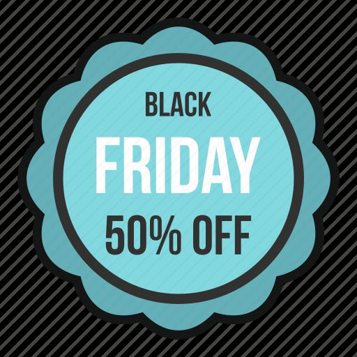 friday, marketing, open, price, sale, sticker, tag icon