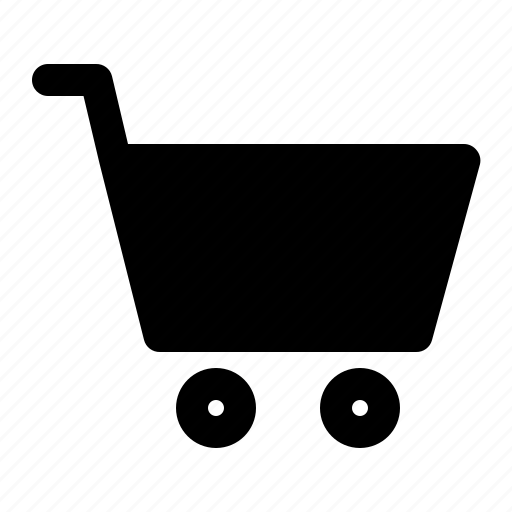 buy, cart, checkout, shopping, trolley icon