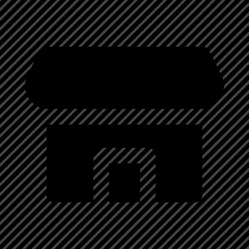 Market, mart, shop, store icon - Download on Iconfinder