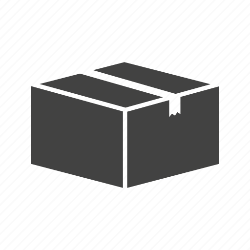 box, cargo, gift box, package, parcel, present icon