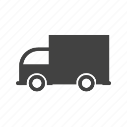 cargo, cargo truck, deliver, delivery truck, drive, truck, vehicle icon