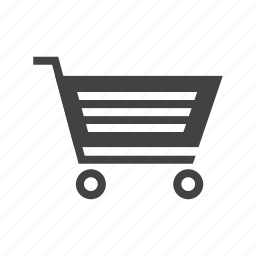 basket, buy, cart, retail, shopping, shopping cart, store icon