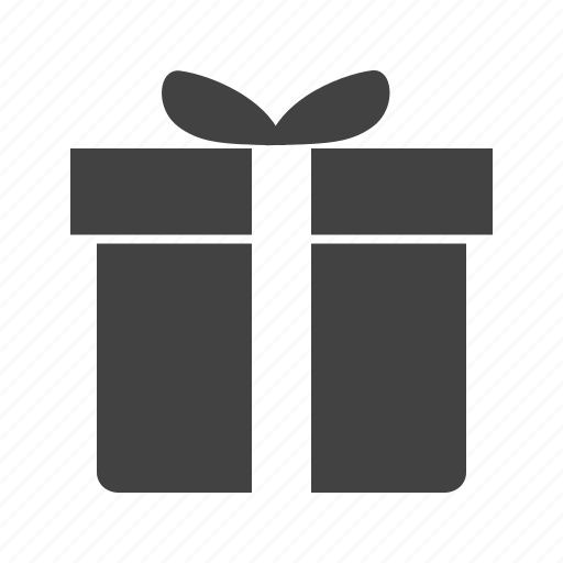 box, gift, giftbox, package, present icon