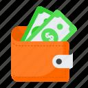 payment, money, wallet, credit, cash, dollars
