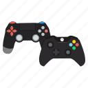 device, gamepad, gamer, gaming, joystick, xbox icon