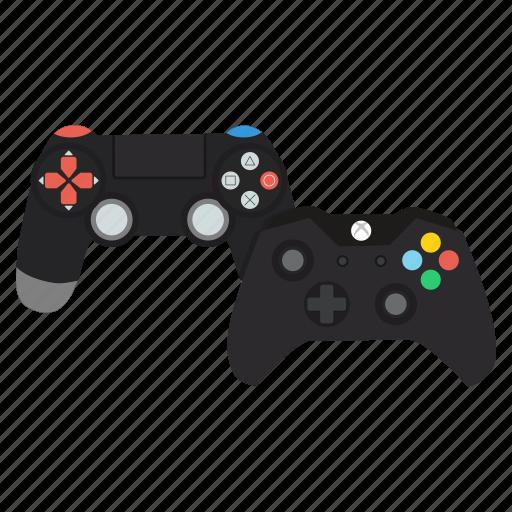 device, gamepad, gamer, gaming, joystick, xbox icon