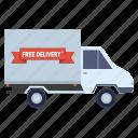 cargo, ecommerce, fulfillment, shipping