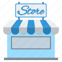 black friday, buy, purchase, shopping, stall, store icon