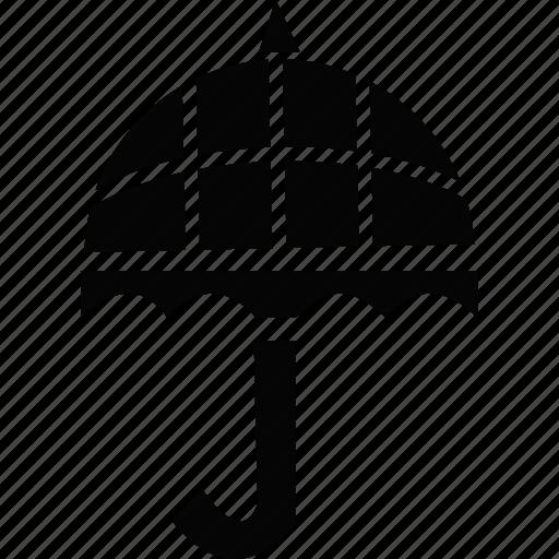 globe, protect, rain, storm, umbrella, weather icon