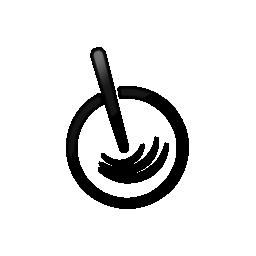 0993, logo, mixx icon