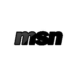 099334, logo, msn icon