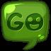 go, sms icon