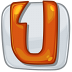 one, ubuntu icon