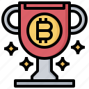 award, competition, reward, sports, win, winner icon