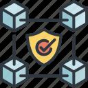 bitcoin, blockchain, business, digital, finance, network, protection