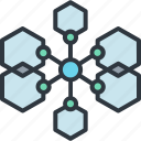 bitcoin, blockchain, business, currency, digital, finance, network