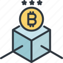 bitcoin, blockchain, business, digital, finance, network, reward