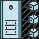 blockchain, business, computer, database, digital, finance, network