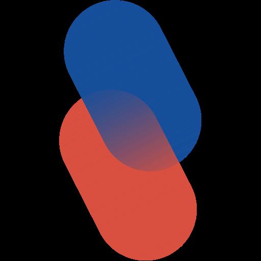 atmchain, blockchain icon