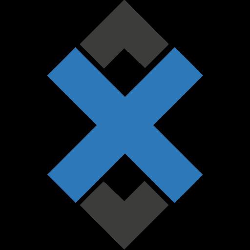 adex, blockchain icon