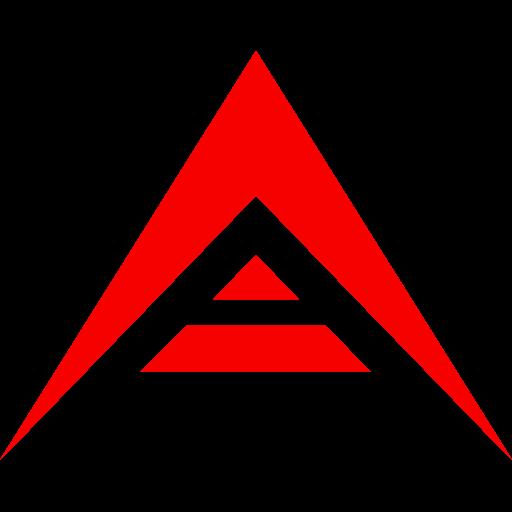 ark, blockchain icon