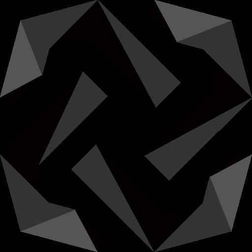 blockchain, bytom icon