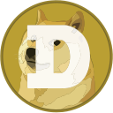 blockchain, dogecoin icon