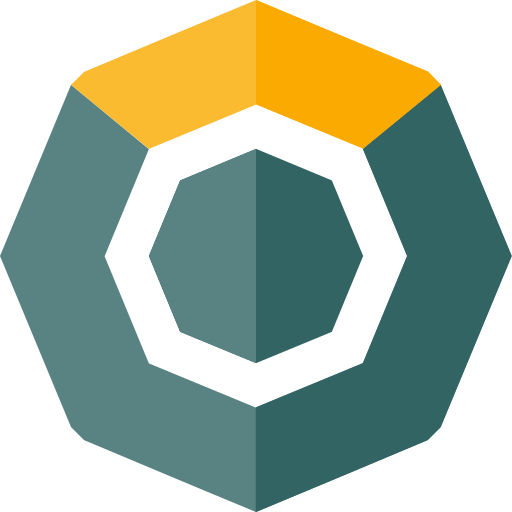 blockchain, komodo icon