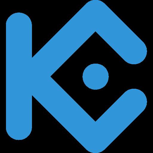 blockchain, kucoin, kucoinshares, shares icon