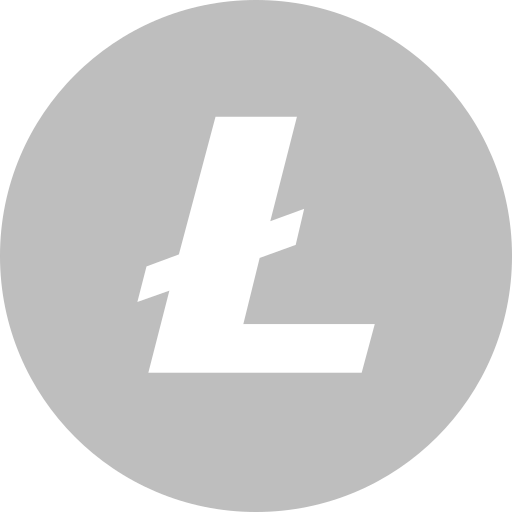 blockchain, litecoin icon