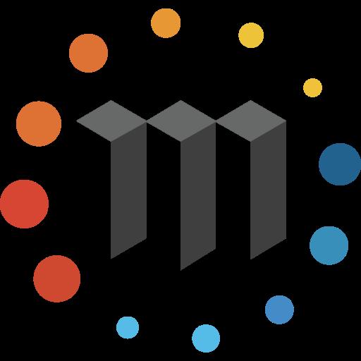 blockchain, etp, metaverse, metaverseetp icon
