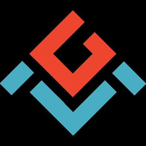 blockchain, mobilego icon