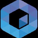 blockchain, neblio icon