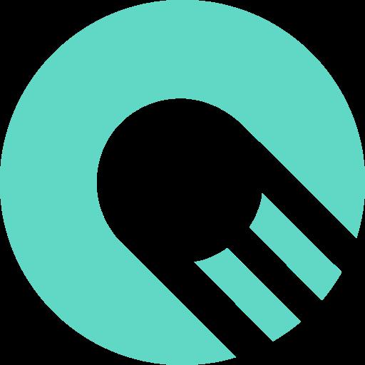 blockchain, network, open, opentradingnetwork, trading icon