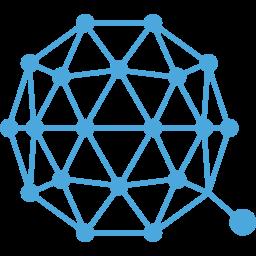 blockchain, qtum icon