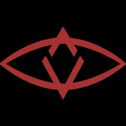 blockchain, singulardtv icon