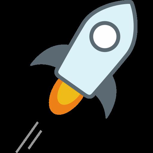blockchain, lumens, stellar, stellarlumens icon