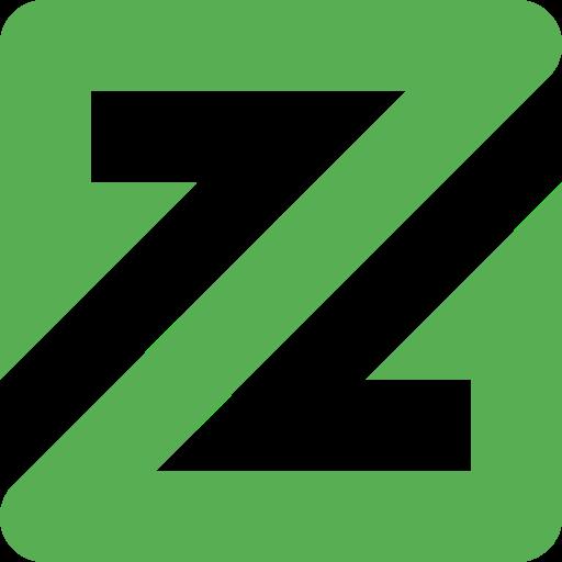 blockchain, zcoin icon