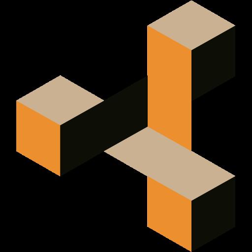 blockchain, zencash icon