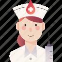 blood donation, doctor, hospital, medical, nurse, syringe, vaccination