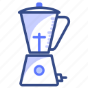 blender, kitchen, juice