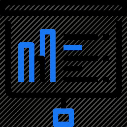 Business, equipment, management, marketing, office, presentation icon - Download on Iconfinder