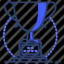 trophy, award, cup, winner