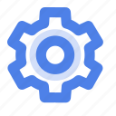cog, cogwheel, gear, interface, mechanism, settings, wheel