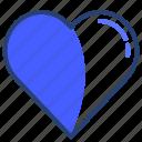 heart, favorite, love
