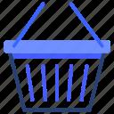 shop, cart, basket